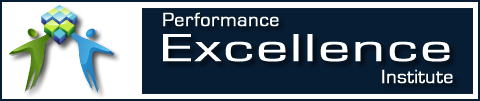 Performance Excellence Institute – PEII - People + Processes = Performance