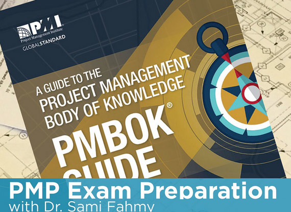 Project Management Professional (PMP) Exam Preparation