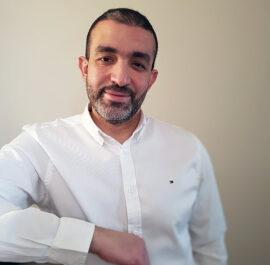 Ihab Girgis, PMP, CCP