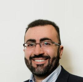 Mikhail Hanna, PhD, PMP